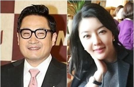 (직접배포)강용석 '도도맘 관련' 재판서 사문서 위조 혐의 부인