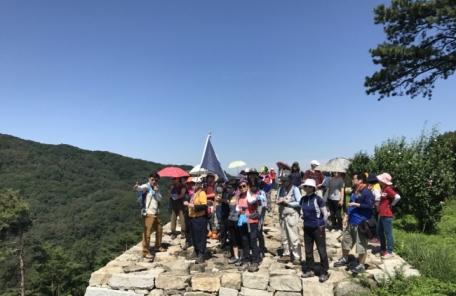 경기도, 경기옛길 도보탐방 23회 진행