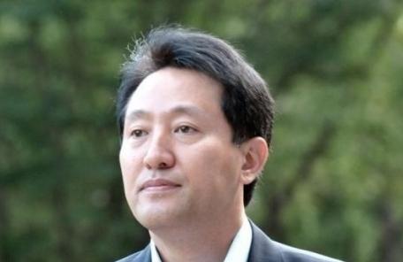 """오세훈 """"서울시장 선거·재보선 출마하지 않는다"""""""