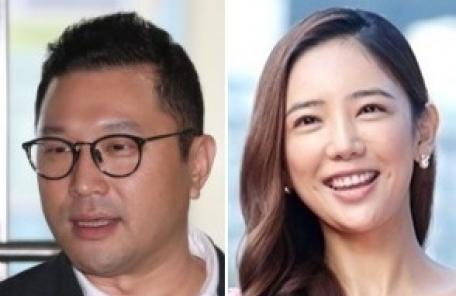"""이태임 측 """"이시형 루머 사실무근""""…MB 장녀도 """"관계 없는 일"""""""