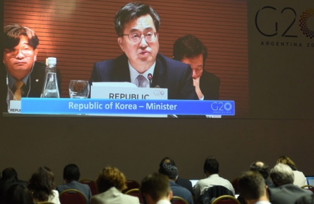 """G20 """"가상화폐 기반기술 잠재성 불구 범죄악용 가능성…국제공조 필요"""""""