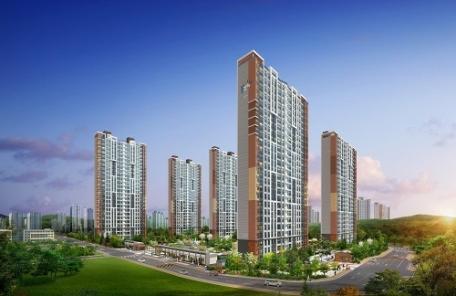 제일건설㈜, '시흥 장현지구 제일풍경채 에듀&센텀' 금일 견본주택 오픈