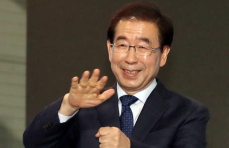 민주당, 서울시장 후보 박원순ㆍ경기지사 후보 이재명 선출