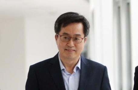 김동연 부총리, GM사태 관계장관 긴급 전화회의