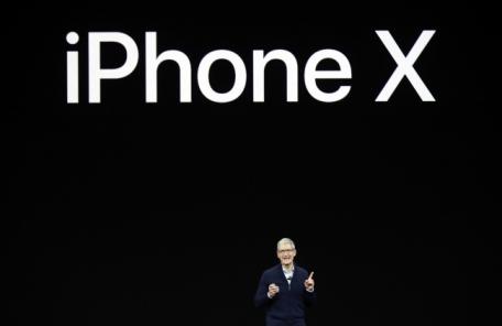 (일생) 애플 '아이폰X' 연내 단종설 또…부품사도 울상
