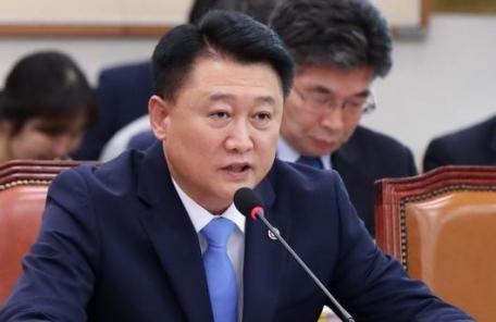 """이철성 경찰청장, """"파로스, 피의자 전환 예정"""""""