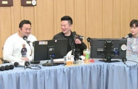 """권율, 마동석 영어 극찬 """"선생님 못지 않더라"""""""