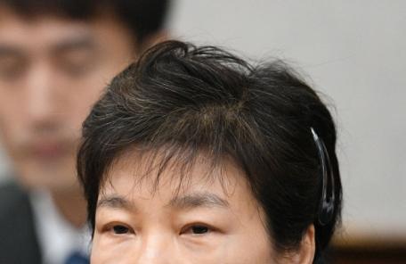 같은 재판부로 간 박근혜ㆍ최순실 사건... 형 선고 함께 받을까