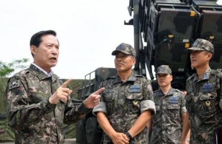 군, 남북대화 국면에도 패트리엇 미사일 수십발 추가수입 결정 왜?