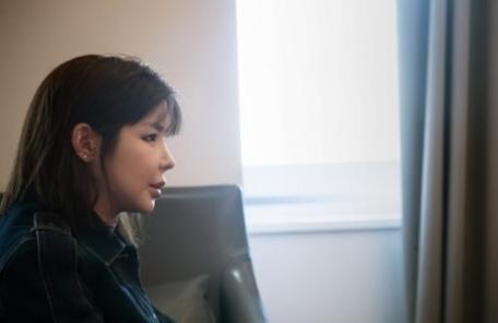 """박봄 """"마약은 지병과 오해로 일어난 일, 고통 끝났으면…"""""""