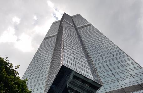 미래에셋대우, 홍콩 '더센터' 빌딩 3억 베팅