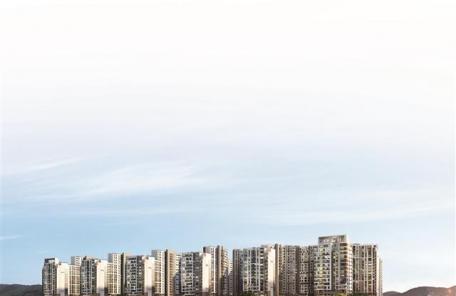 <애드버X> 서울생활권 코앞…현대건설 '힐스테이트 리버시티' 분양