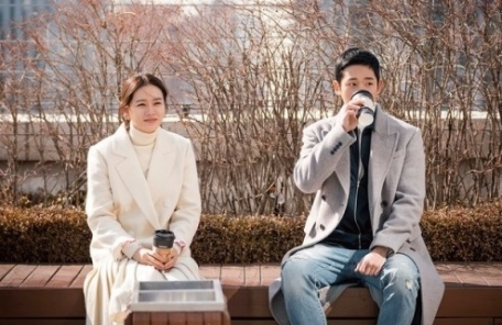 남북정상회담 열기보다 '연예가중계''잡 잘 사주는 예쁜누나'?