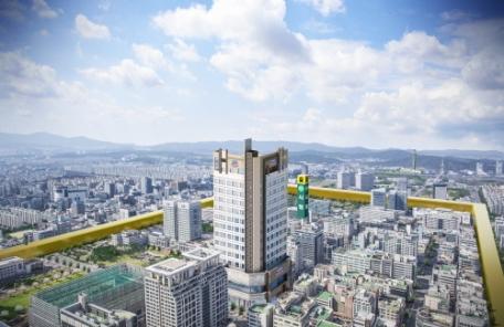 부동산 투자 새바람, 레지던스호텔 '코업둔산호텔' 분양