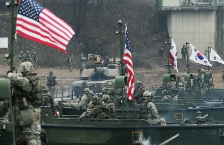 토지가치 고려한 주한미군 방위비 분담률은 한국이 73%