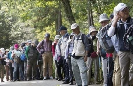복지비용 20년 사이 1.6배로…초고령사회 일본의 그늘