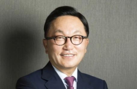 """박현주 회장 """"GISO로서 미래에셋 글로벌 사업 주력…국내는 전문경영인 시대"""""""