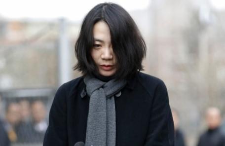 조현아, 또 포토라인 선다…'가사 도우미 불법 고용' 소환
