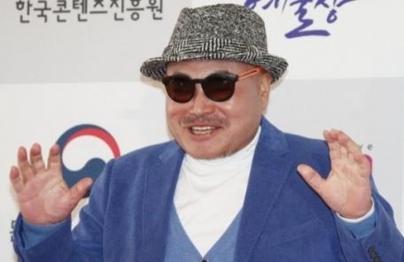 """김흥국, 러시아월드컵 응원간다…""""매번 그렇게 해 왔듯이"""""""