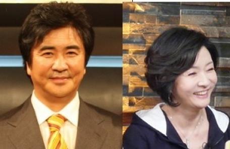 나한일과 27일 재혼…'40년 질긴 인연' 정은숙 누구?