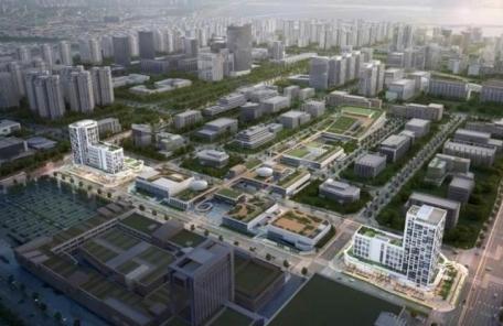 포스코건설, '송도 더샵 트리플타워' 25일 견본주택 오픈
