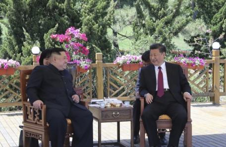 """中 """"한미동맹 위기, 중국 역할 중요"""" vs 日 """"미일관계 강화"""""""