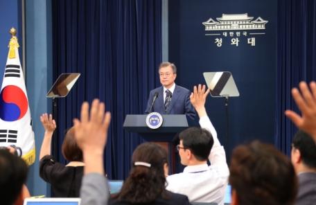 문재인 대통령 제2차 남북정상회담 결과 발표 관련 질의응답 전문