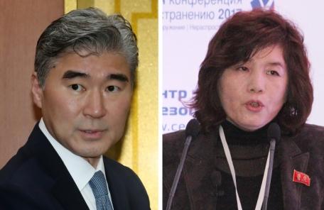 """북미, 실무회담서 비핵화 밑그림 완성할까…""""비핵화 여전히 이견"""""""
