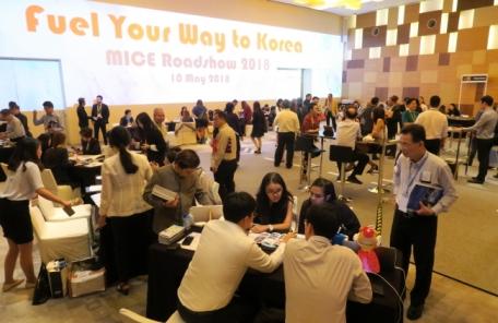 한국, 국제회의 개최 2년 연속 세계 1위