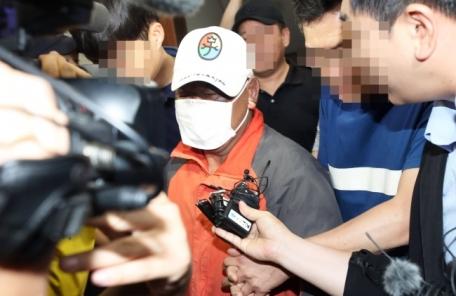 """군산 화재 """"외상값 다툼 홧김에""""…3명 사망·30명 부상"""