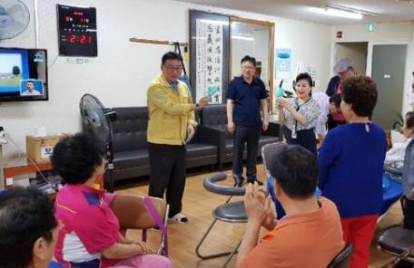 구리시, 폭염대책 TF팀 구성ㆍ운영