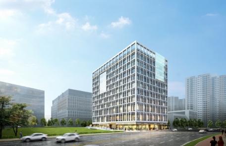 부동산 투자의 블루오션 지식산업센터 '하남 미사 에코큐브 지식산업센터' 완판 임박