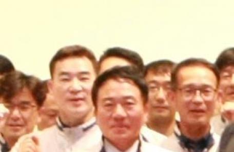 영흥발전본부 제11대 유준석 본부장 취임