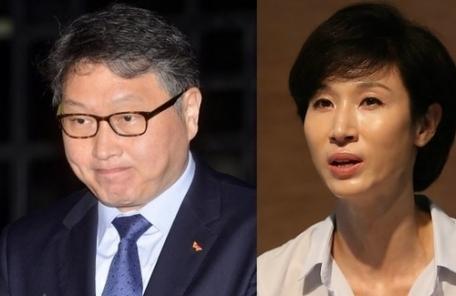 소송접수 138일 만에…SK 최태원-노소영 부부, 내달 6일 이혼소송