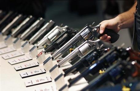 전 세계 총기 85%, 민간인이 소유