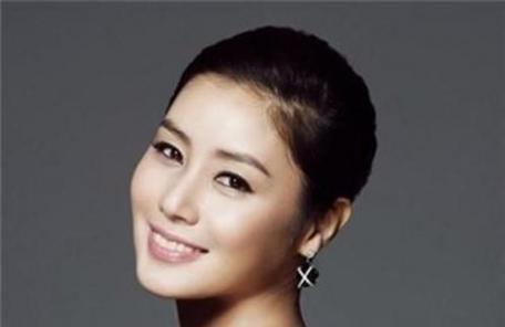 김성령, 미스코리아 선발대회 심사위원장 위촉