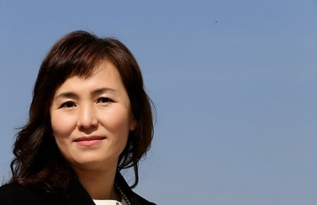 손가혁 불매운동 때문에…공지영 새 소설책 '해리' 화제