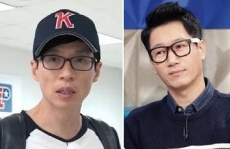 """지석진 """"최초 공개, 유재석은 전세"""""""