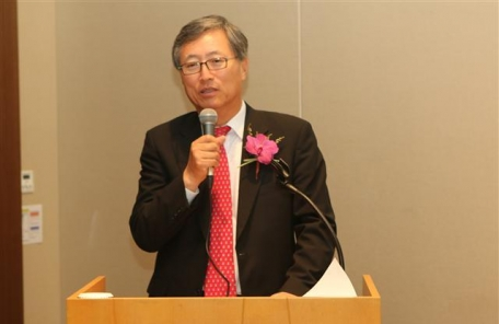 최중경 한국공인회계사회 회장
