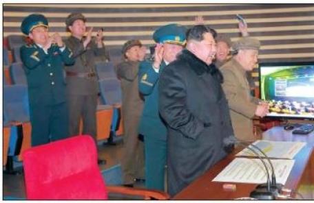 """""""北 폐기할 미사일 엔진시험장은 동창리 발사장"""""""