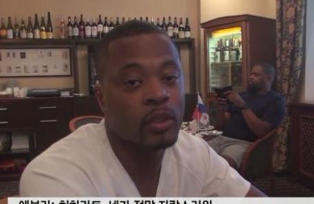 """박지성 친구 에브라 """"치차리토, 한국에는 이기지 마!"""""""