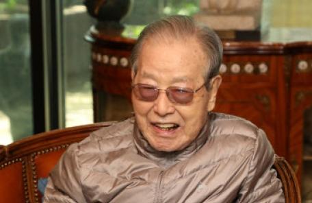 풍운아 김종필 전 국무총리, 화려했던 2인자의 삶