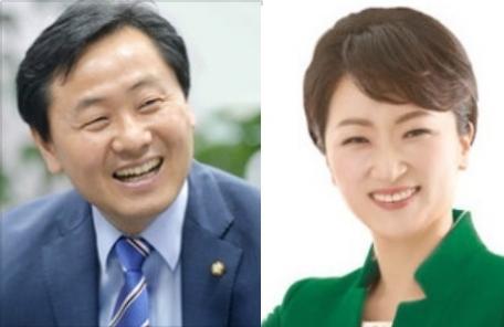 바른미래당, 25일 원내대표 선거…김관영ㆍ이언주 맞대결