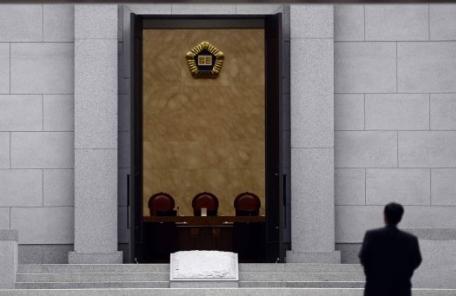 법원, '재판거래' 조사기록 금주 제출할 듯…강제수사 압박 가중