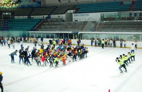 서울시, 스케이팅교실 가족 참가자 모집