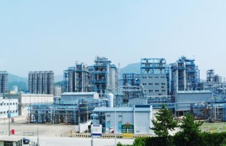 SK어드밴스드-폴리미래, 40만톤 PP 공장 합작투자