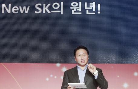 26일 SK확대경영회의 진행…'글로벌 경영'ㆍ'일하는 방식 혁신' 주제로 계열사 CEO 발표-copy(o)1