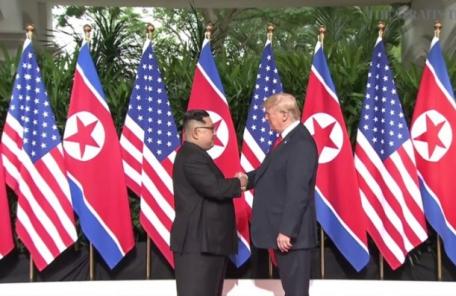 美, 곧 北에 '비핵화 시간표' 제시