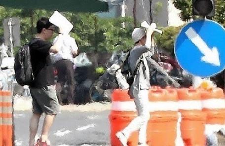 서울 첫 폭염경보…이틀 연속 낮기온 35도 이상