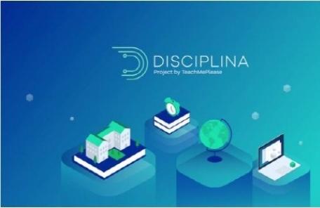 DISCIPLINA 팀, 채용ㆍ교육 분야를 위한 솔루션 개발 착수